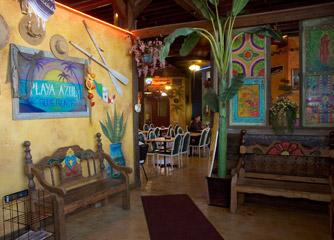 Playa Azul Wichita Mexican