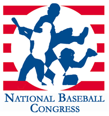National Baseball Congress Logo