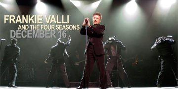 Valli and the Four Seasons