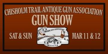 ChisholmTrail Antique Gun Show