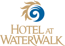 Hotel at WaterWalk Logo