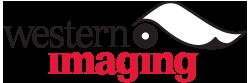 Western Imaging Logo
