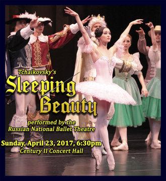 Tchaikovsky's Sleeping Beauty