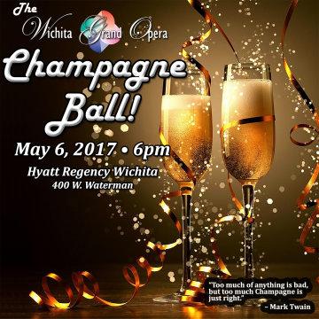 WGO Champagne Ball