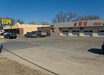 KBS Motors Inc