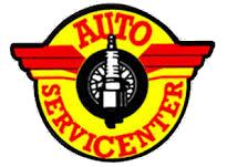Westlink Auto Service Center Logo