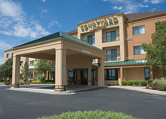 Wichita Courtyard by Marriott