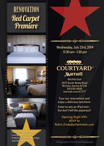 Courtyard by Marriott - Wichita Hotels