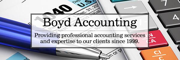 Boyd Accounting