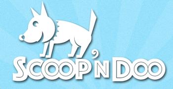 Scoop'n Doo Logo