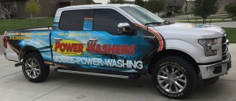 Power Washers Unlimited