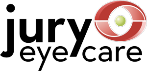 Jury Eye Care Logo