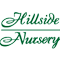 Hillside Nursery Logo