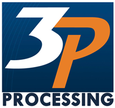 3P Processing Logo