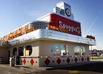 Spangles Wichita Restaurants