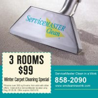 ServiceMaster Carpet Clean