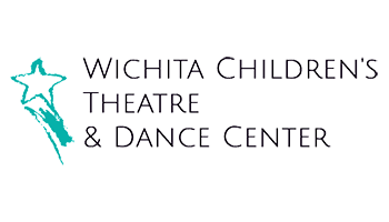 Wichita Children's Theatre & Dance Center Logo