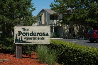 Ponderosa Apartments