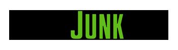 1-800-JUNKPRO Logo
