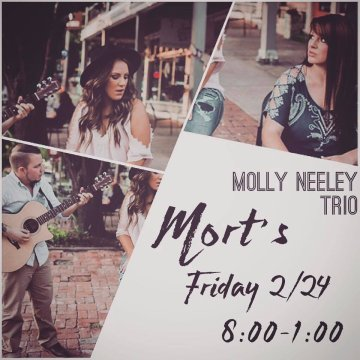 Molly Neely Trio