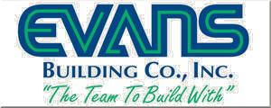 Evans Building Co., Inc. Logo