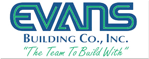 Evans Building Co., Inc. Logo