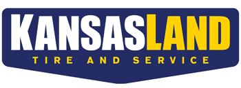 Kansasland Tire Group Logo