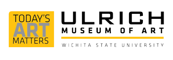 Ulrich Museum Of Art Logo