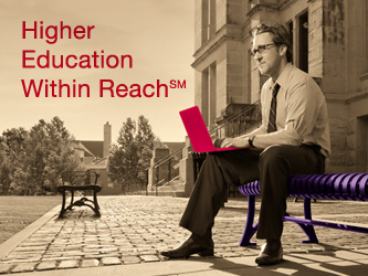 Higher Education Within Reach