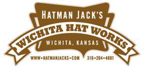 Hatman Jack's Logo