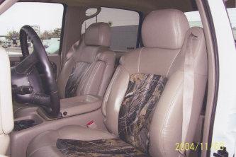 Morgan Bulleigh Upholstery