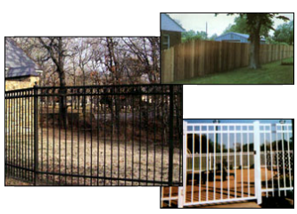 Wichita Fence Co., Inc.