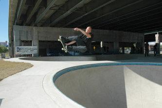 Wichita Skate Park