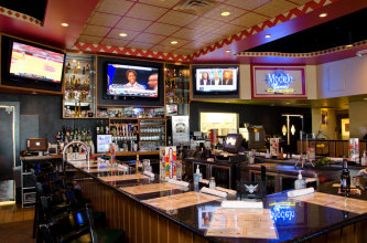 Jose Pepper\'s Huge Bar & Heated Patio