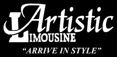 Artistic Limousine Logo