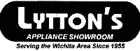 Lytton's Appliance Showroom Logo