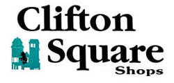 Clifton Square Logo