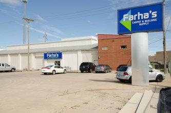 Farha\'s Carpet & Building Supply, Inc.