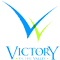 Victory in the Valley Logo