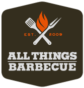 All Things BBQ Logo