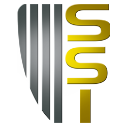 Smart Security and Investigations Logo