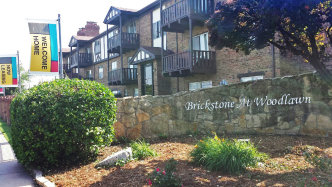 Brickstone at Woodlawn