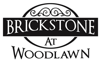 Brickstone at Woodlawn Apartments Logo