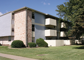 Wichita Apartments