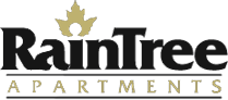 Raintree Apartments Logo