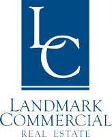 Landmark Commercial Real Estate Logo
