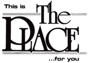 The Place Apartments Logo