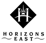 Horizons East Apartments Logo