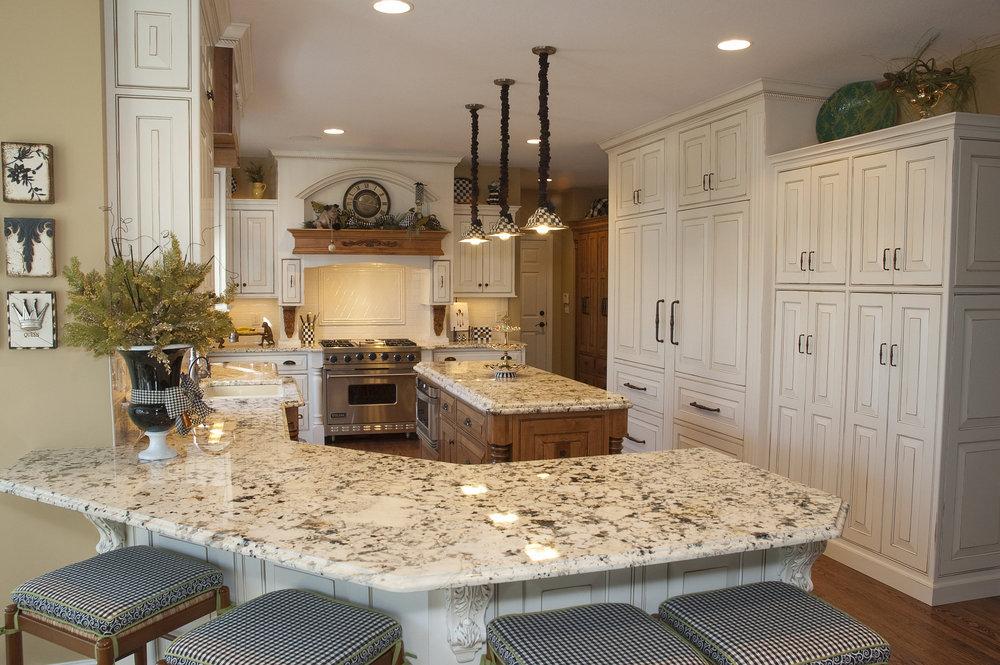 Certified Kitchen Designers Dallas