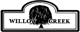 Willow Creek Apartments Logo